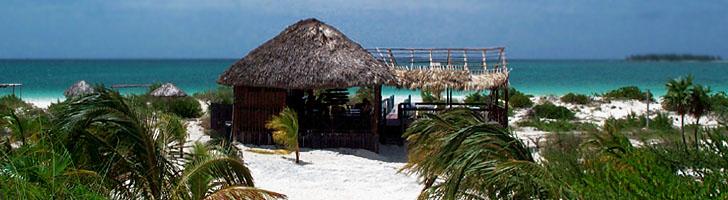 Cuba junky jardines del rey cayo coco cayo guillermo for Jardines del rey cuba